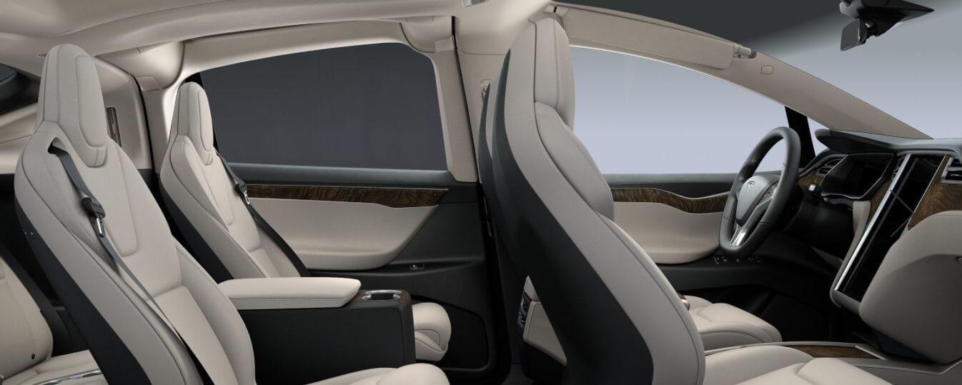Tesla Buyers Guide   Model S   Model X   Features   Range